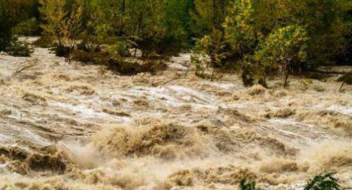 Iniziate le 48 ore di maltempo in Veneto: la fase più critica tra sabato pomeriggio e domenica