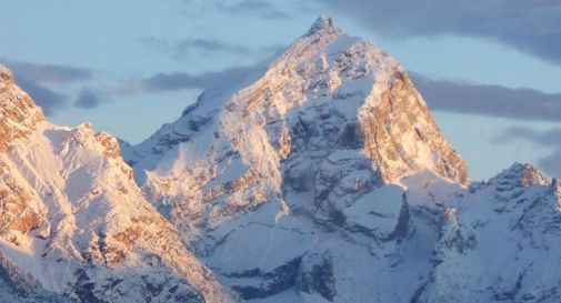 3 incidenti mortali in montagna