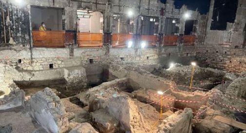 Archeologia: Soprintendenza svela 'piccola' Pompei a Verona