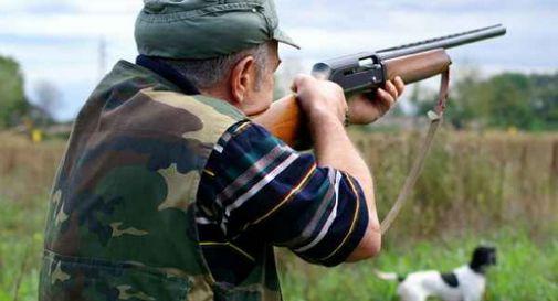 Denunciato 53enne  mentre spara lungo il Dosson