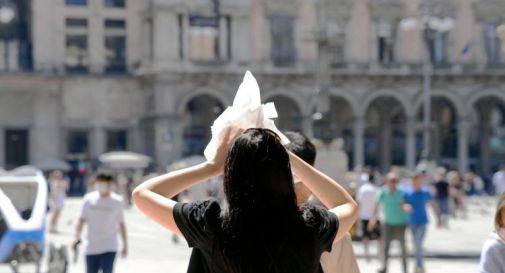 Luglio record, mese più caldo della storia. Italia rovente a Ferragosto