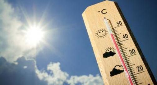 Temperature ancora in salita: prossima settimana nuova ondata di caldo