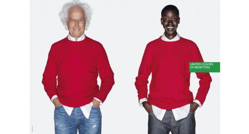 Benetton, entro il 2025 solo cotone sostenibile