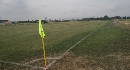 campo sportivo a Ponzano