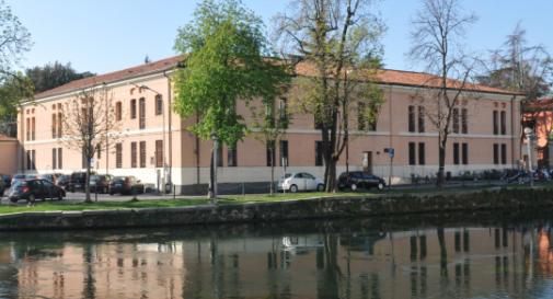 campus universitario Treviso
