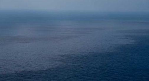 Canarie, Greenpeace segnala una chiazza di idrocarburi lunga 70 Km