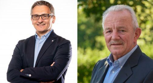 Candidati sindaco Vidor