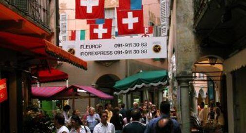 Il Canton Ticino dice sì a 'Prima i nostri'. Stop agli italiani