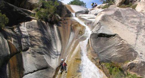 Tragedia in Friuli: muore in val Zemola mentre fa canyoning
