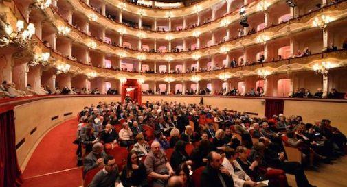 Gran Concerto di Capodanno al teatro comunale