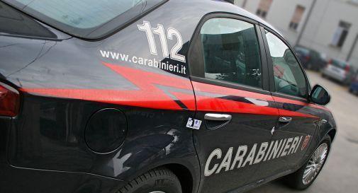 Si fingono sordomute e chiedono l'elemosina, due donne smascherate dai carabinieri di Castelfranco