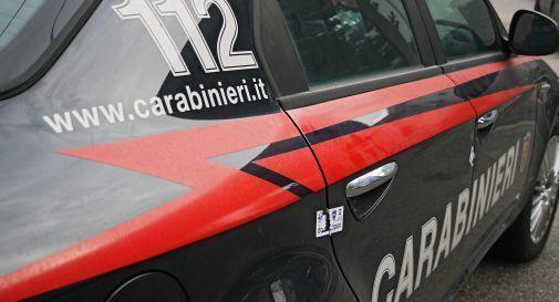 Nei guai un 41enne autotrasportatore, la scoperta durante un controllo dei Carabinieri