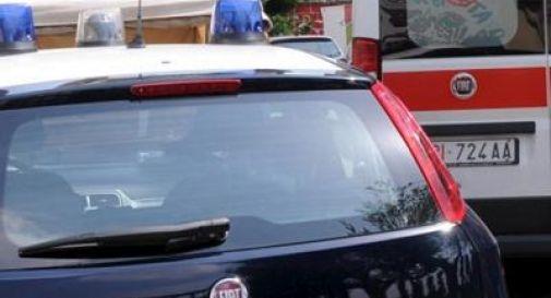 Lite in strada per la viabilità, automobilista accoltellato a morte a Giulianova