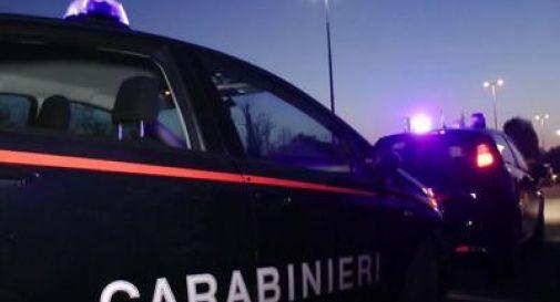 Scontro frontale nella notte, 4 morti e due feriti