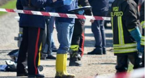 Carabiniere travolto e ucciso da un treno durante un inseguimento