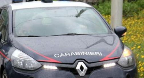 Un insegnante italiano è stato denunciatoper simulazione di reato.