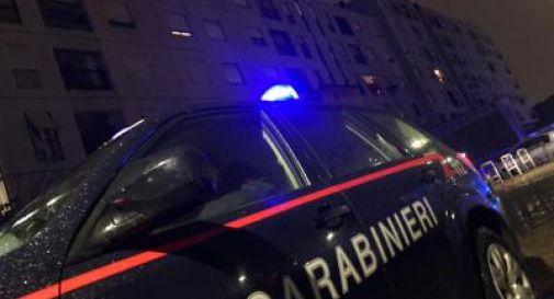 Colpisce convivente con 14 coltellate, arrestato 18enne