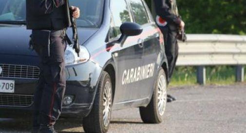 Travolto a posto di blocco, muore carabiniere