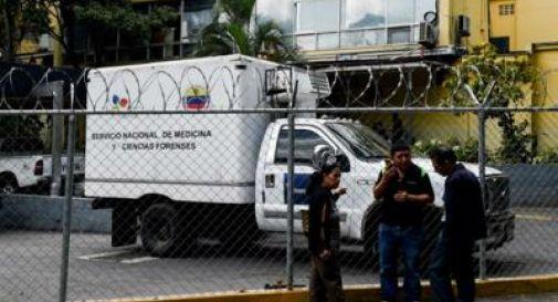 Rissa in discoteca a Caracas: 17 morti tra cui 8 minori
