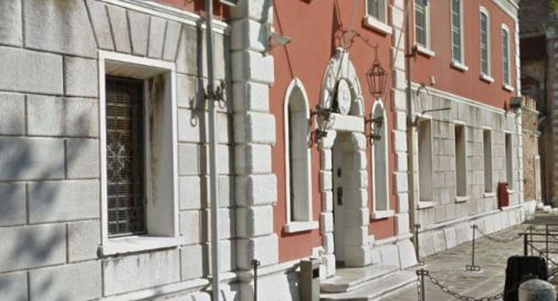 il carcere di Venezia