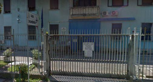 il carcere di Treviso