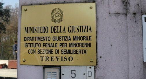 carcere minorile Treviso