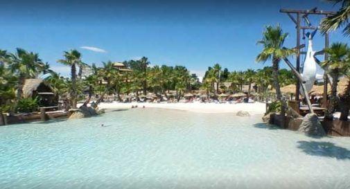Sabbia bianca dai Caraibi e scivolo più alto del mondo: le novità di Jesolo