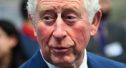 Coronavirus, il principe Carlo positivo: