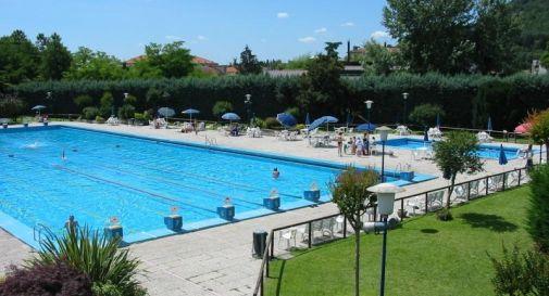 Aperto si torna in piscina oggi treviso news il - Piscina valdobbiadene orari nuoto libero ...