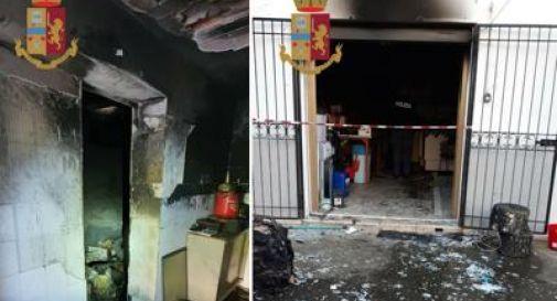 79enne fa esplodere la casa dei familiari prima di partire per il Brasile