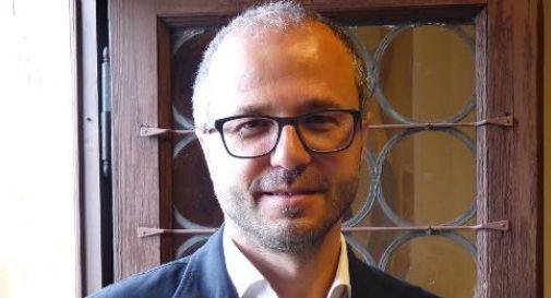"""Canazza nuovo direttore del Conservatorio """"Steffani"""""""