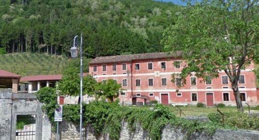 Ruraliă case marian