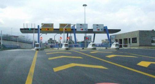 Un nuovo casello dell'autostrada tra Conegliano e Vittorio Veneto