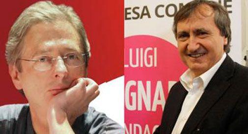 Ballottaggio a Venezia, Casson-Brugnaro sfida finale