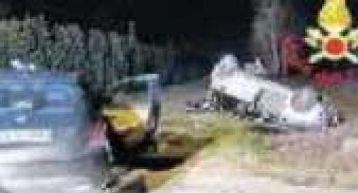 Frontale tra 2 auto a San Floriano: il bilancio è di 2 feriti