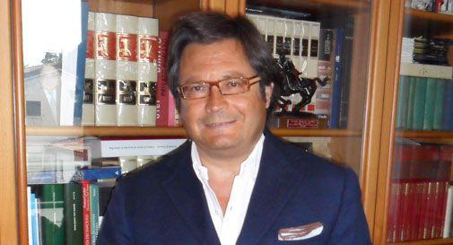 Il ritorno di Maurizio Castro