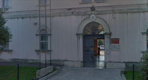 la sede della Compagnia dei Carabinieri di Mestre