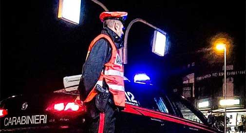 L'auto procede a zig-zag, arrivano i Carabinieri: uomo di Conegliano beccato con un tasso alcolico di 2,69 g/l. - Oggi Treviso