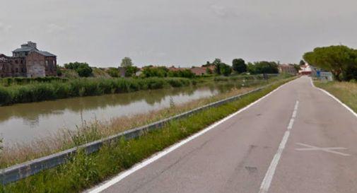 La strada provinciale è stata teatro di numerosi incidenti mortali