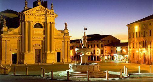 Piazza Giovanni Paolo I sarà la