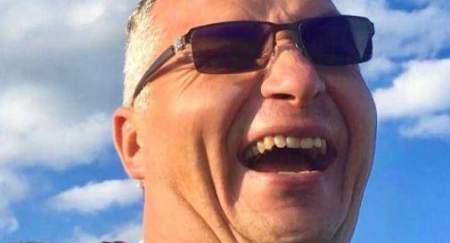 Schianto in moto, padre di famiglia perde la vita