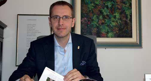 Conegliano, il candidato sindaco Chies ospitato dalla squadra di basket: è polemica