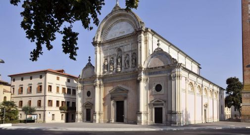 la chiesa di San Polo