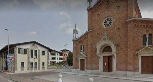 chiesa di Pescincanna