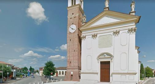 chiesa riese