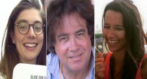 Chi sono le vittime italiane dell'incidente aereo