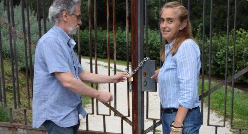 De Bastiani e Balliana chiudono il parco Papadopoli