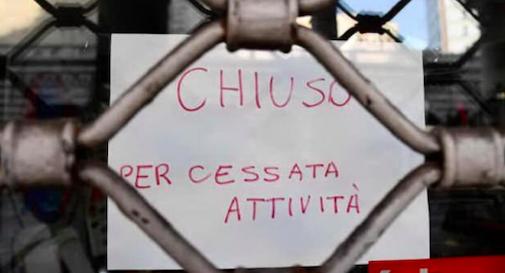 In provincia di Treviso 500 imprese perse nel 2020, Pozza: