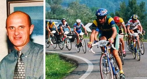 In bici sul Montello, il cuore non regge: stroncato da infarto