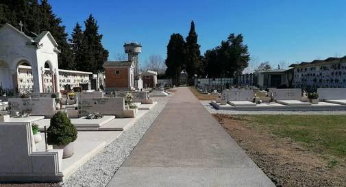 Contarina gestirà i 4 cimiteri di Riese Pio X. Obiettivo: salvaguardare il patrimonio storico e memorativo